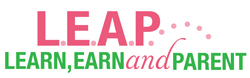 Learn, Earn, and Parent - Parenting Classes Albemarle, NC